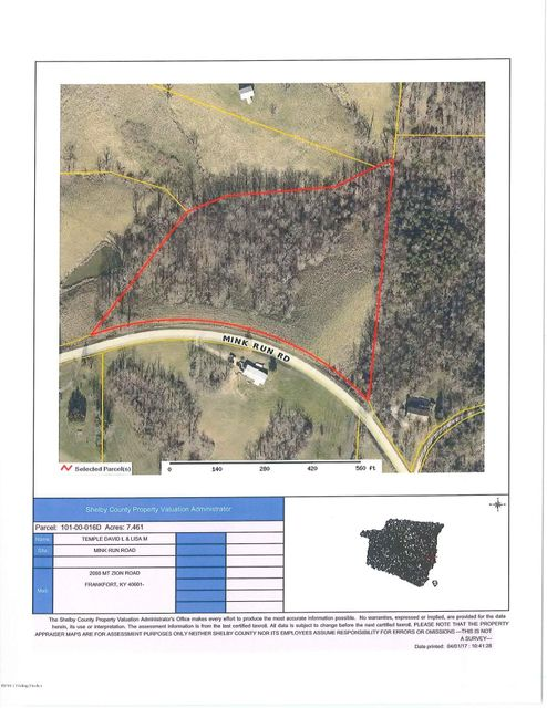 Additional photo for property listing at 1 Mink Run  Frankfort, Kentucky 40601 United States