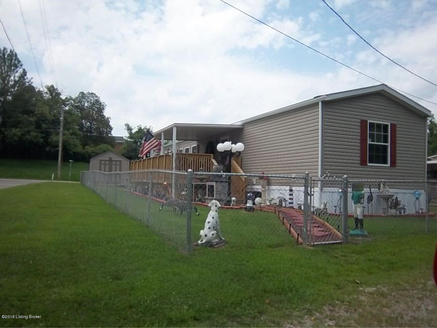 Additional photo for property listing at 106 GARNETTSVILLE  Muldraugh, Kentucky 40155 United States