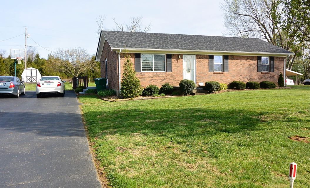 Additional photo for property listing at 1319 WALES RUN Road  Mount Washington, Kentucky 40047 United States