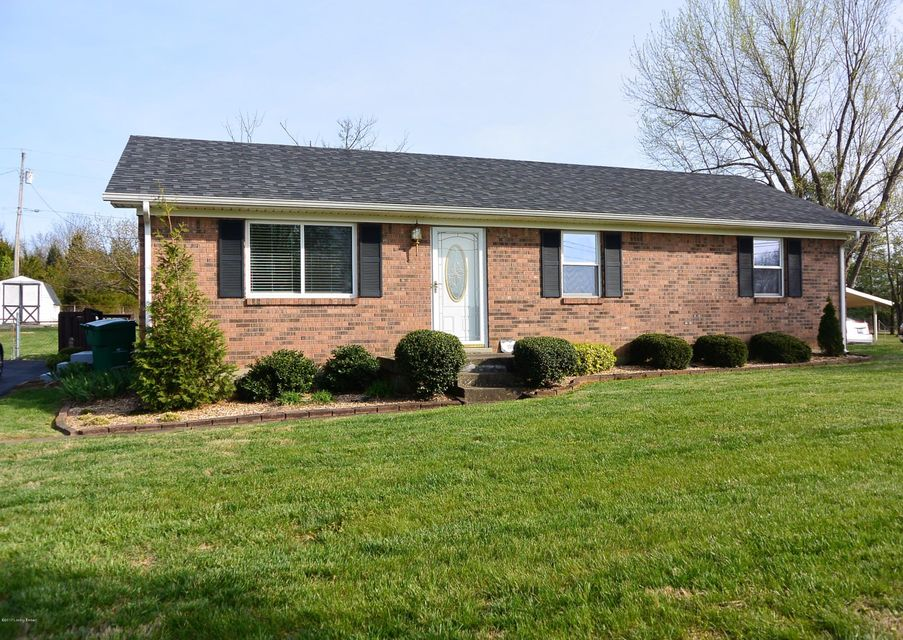 Single Family Home for Sale at 1319 WALES RUN Road Mount Washington, Kentucky 40047 United States