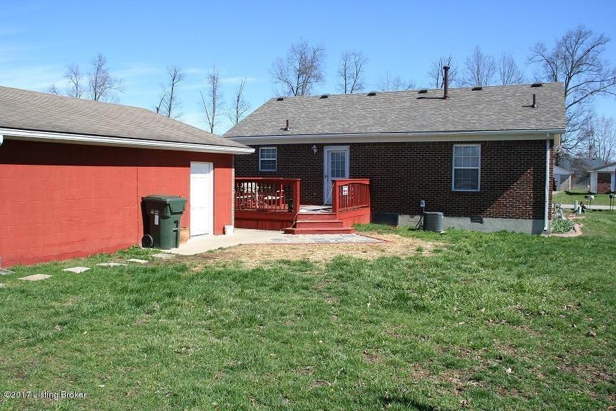 Additional photo for property listing at 474 Tara Circle  Shepherdsville, Kentucky 40165 United States