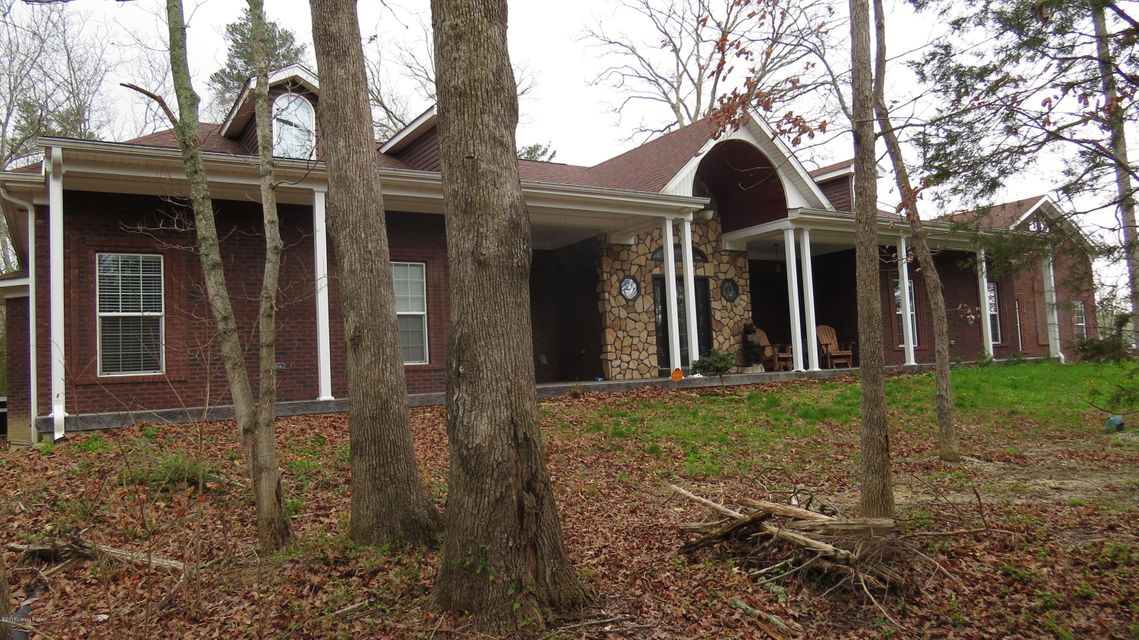 Additional photo for property listing at 1707 Pumpkin Road  Shepherdsville, Kentucky 40165 United States