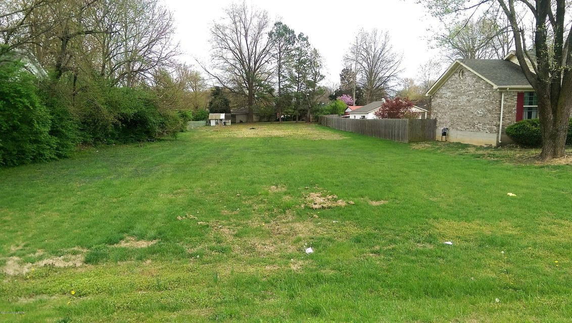 Land for Sale at 4845 Cane Run Louisville, Kentucky 40216 United States