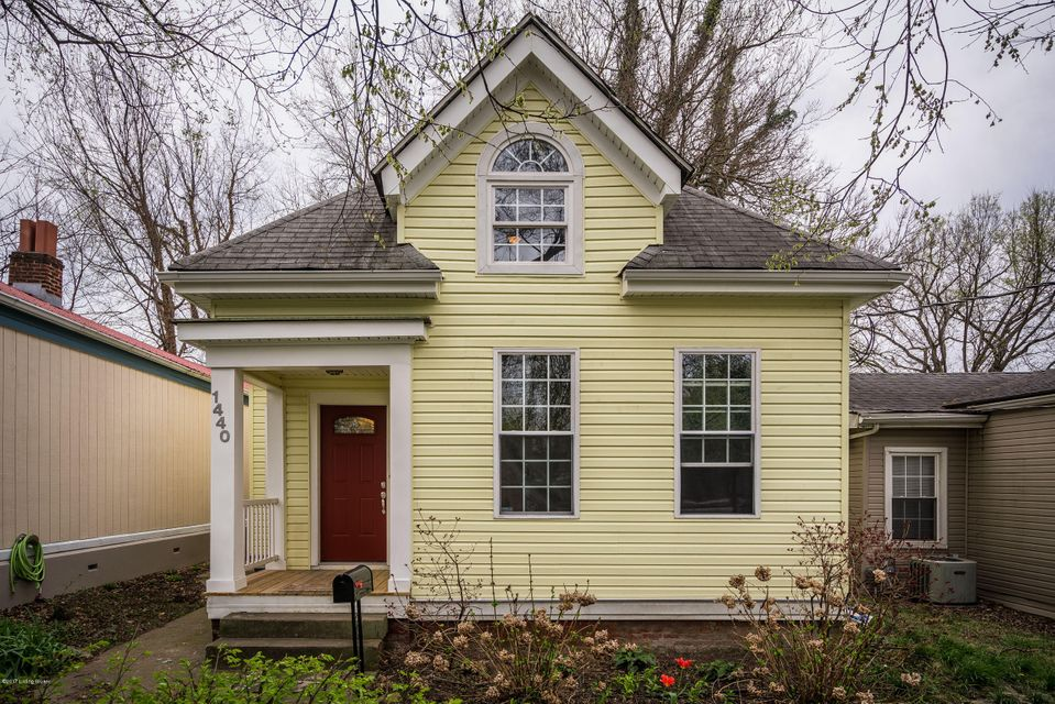 Additional photo for property listing at 1440 Rufer Avenue  Louisville, Kentucky 40204 United States