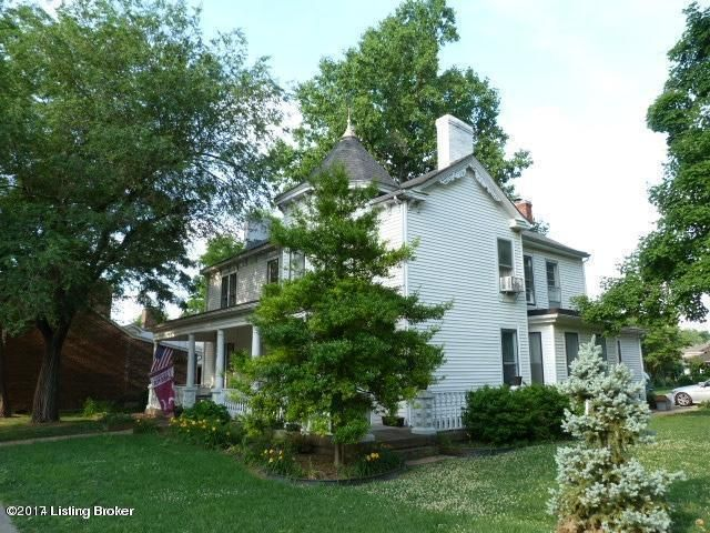 Additional photo for property listing at 509 N North 3rd Street  Bardstown, Kentucky 40004 United States