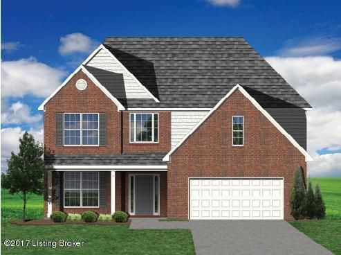 Single Family Home for Sale at 307 Cranbury Way Louisville, Kentucky 40245 United States