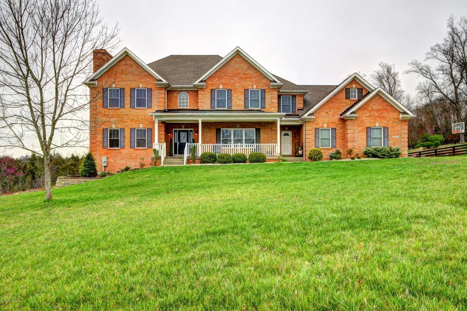 Single Family Home for Sale at 4819 Stanley Farm Court Buckner, Kentucky 40010 United States