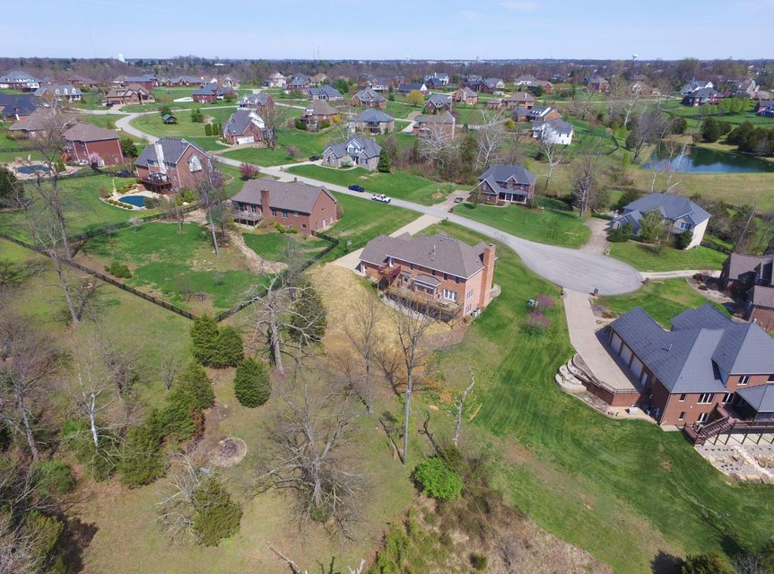 Additional photo for property listing at 4819 Stanley Farm Court  La Grange, Kentucky 40031 United States