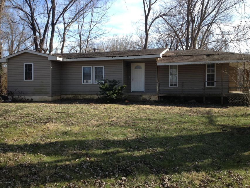 Single Family Home for Sale at 200 Short Street Ghent, Kentucky 41045 United States