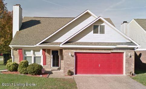 Single Family Home for Rent at 10201 Davinhurst Court Louisville, Kentucky 40241 United States