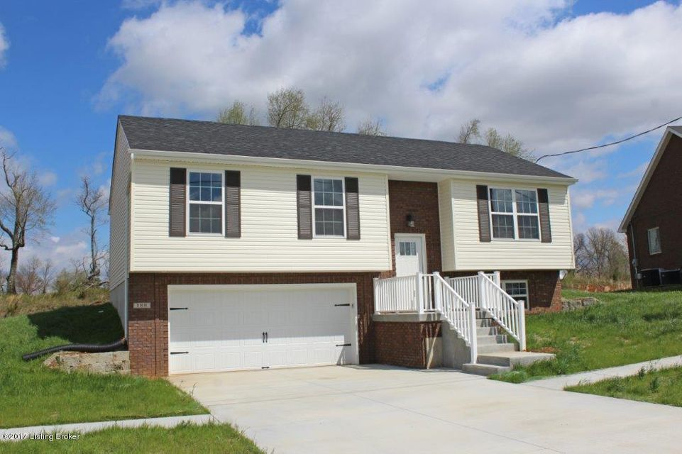 Single Family Home for Sale at 188 Creekvale Court Vine Grove, Kentucky 40175 United States