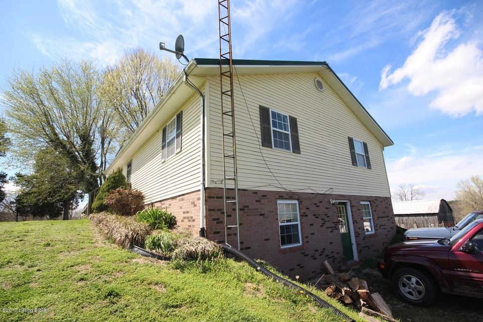 Additional photo for property listing at 722 Stone View Road  Leitchfield, Kentucky 42754 United States