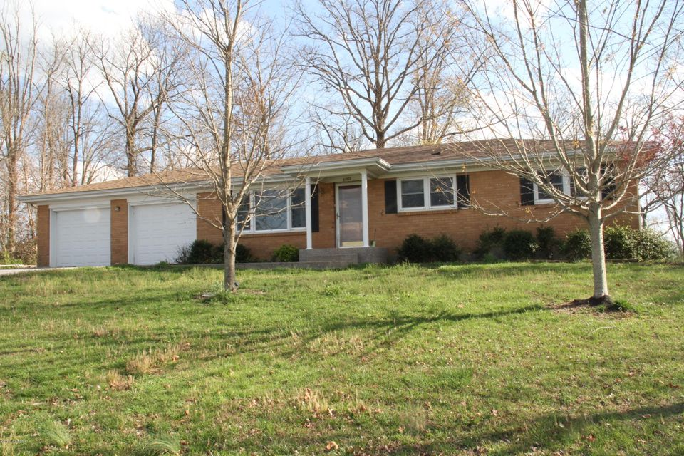 Single Family Home for Sale at 1101 Markwell Lane Taylorsville, Kentucky 40071 United States