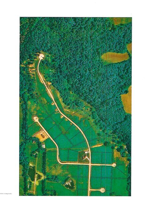 Land for Sale at 40 Locust Grove Bedford, Kentucky 40006 United States