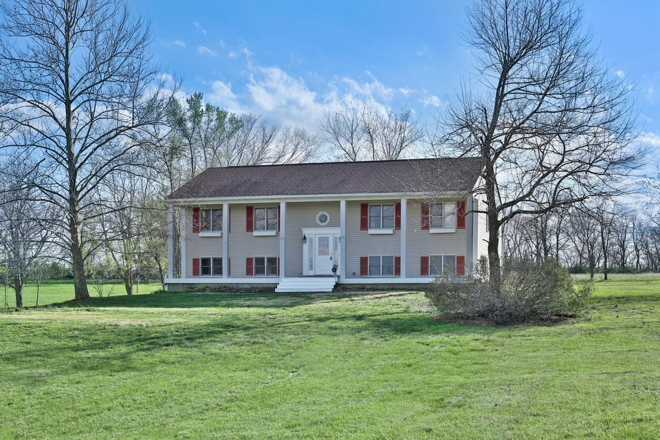 Single Family Home for Sale at 1515 Mulberry Road Eminence, Kentucky 40019 United States