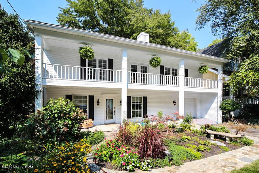 Additional photo for property listing at 2802 Belknap Beach Road  Prospect, Kentucky 40059 United States