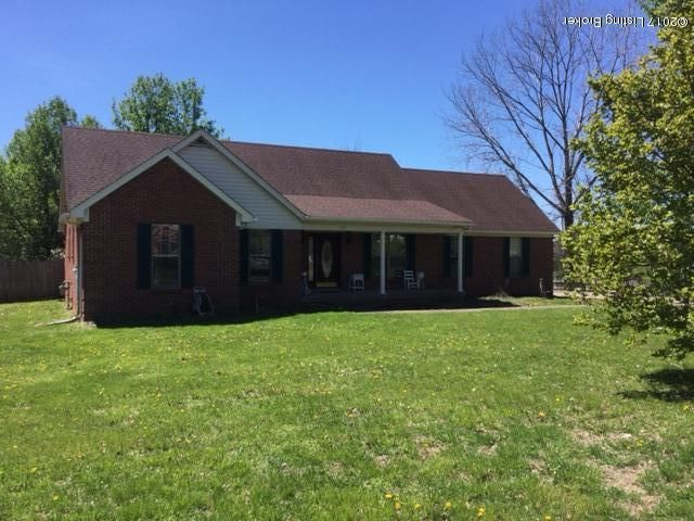 Single Family Home for Sale at 221 Pointe Blvd Shepherdsville, Kentucky 40165 United States
