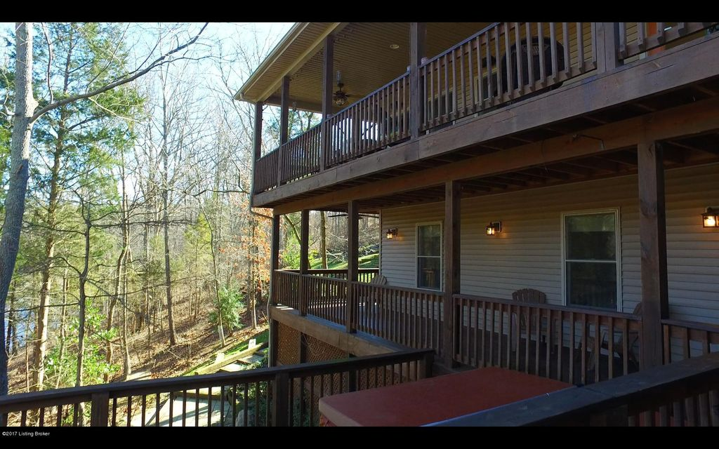 Additional photo for property listing at 540 Blanche Davis Road  Owenton, Kentucky 40359 United States