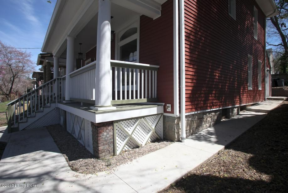 Additional photo for property listing at 177 Coral Avenue  Louisville, Kentucky 40206 United States