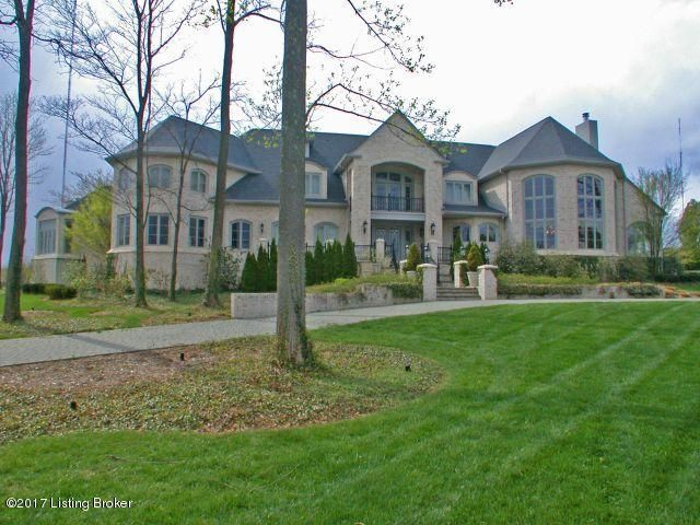 Single Family Home for Sale at 1918 Plum Hill Way 1918 Plum Hill Way Floyds Knobs, Indiana 47119 United States