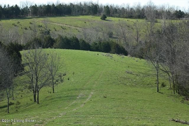 Land for Sale at 711 Bethel Harrodsburg, Kentucky 40330 United States