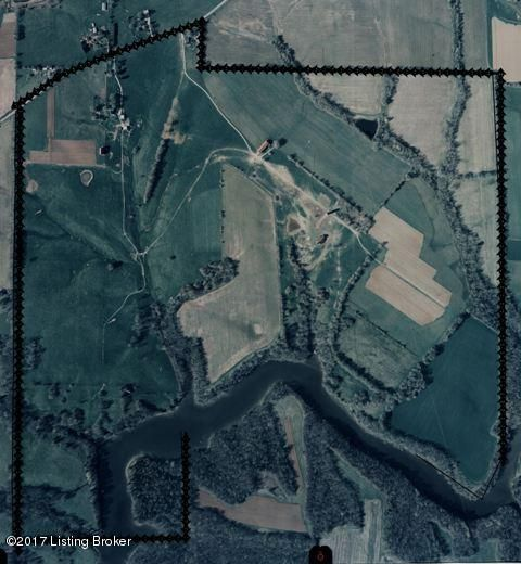Farm / Ranch / Plantation for Sale at 1597 Vigo Pike 1597 Vigo Pike Shelbyville, Kentucky 40065 United States