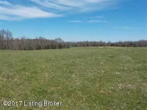 Land for Sale at 806 Hall Simpson Loretto, Kentucky 40037 United States