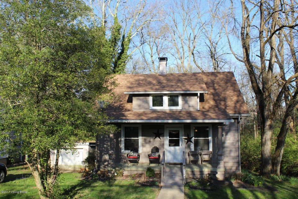 Additional photo for property listing at 107 Eastwood Fisherville Road 107 Eastwood Fisherville Road Louisville, Kentucky 40245 United States