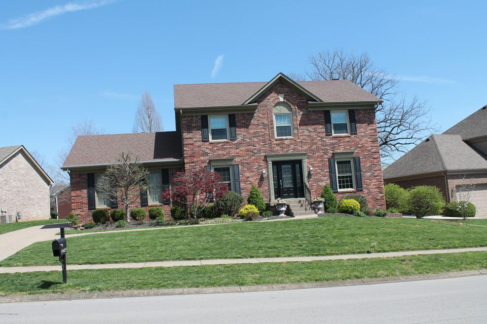 Single Family Home for Sale at 11421 Whitney Hill Road Louisville, Kentucky 40299 United States