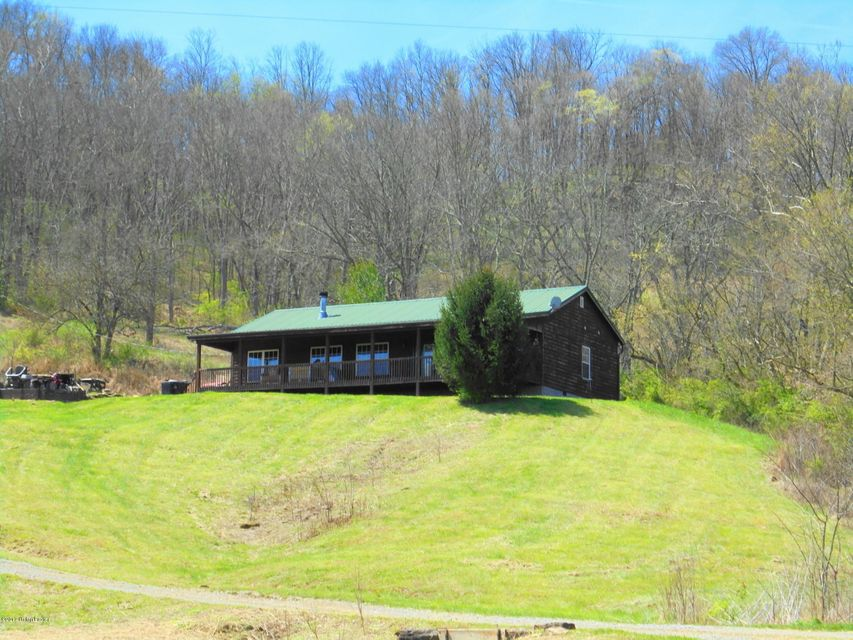 Single Family Home for Sale at 16357 River Road Turners Station, Kentucky 40075 United States
