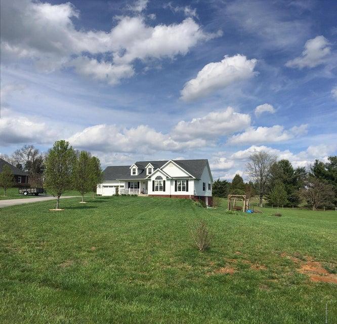 Single Family Home for Sale at 88 Isabel Lane Brandenburg, Kentucky 40108 United States