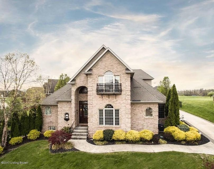 Single Family Home for Sale at 3006 Regency Way Jeffersonville, Indiana 47130 United States