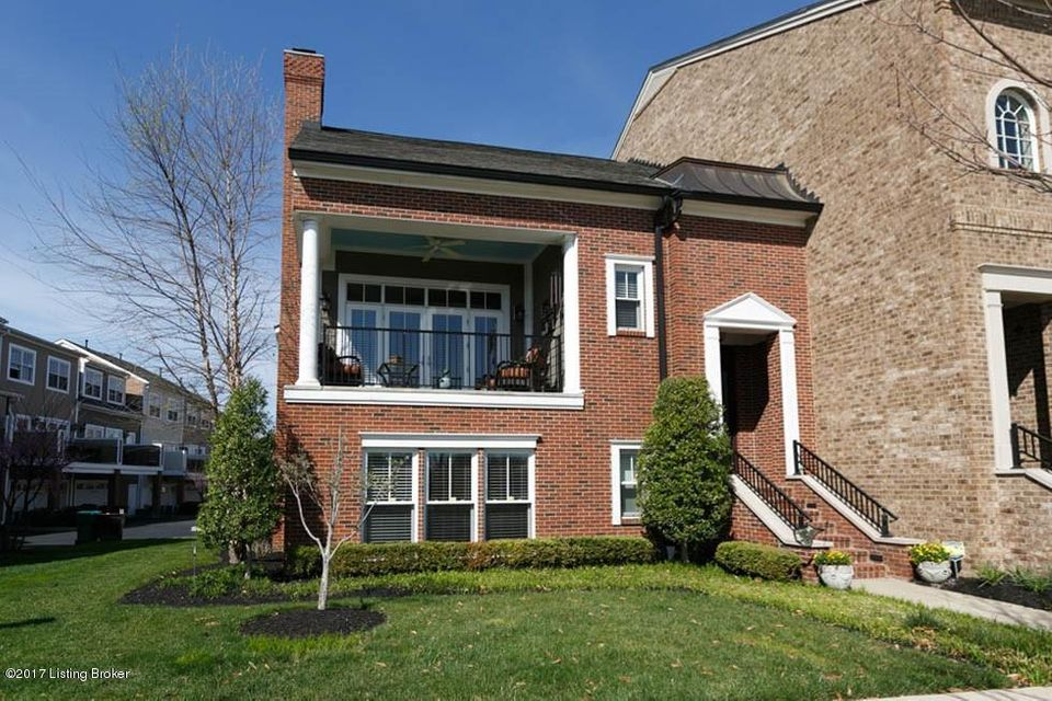 Additional photo for property listing at 1110 Rose Hill Lane  Louisville, Kentucky 40299 United States
