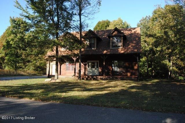 Single Family Home for Sale at 486 Hideaway Circle Cub Run, Kentucky 42729 United States