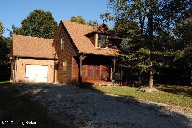 Additional photo for property listing at 486 Hideaway Circle 486 Hideaway Circle Cub Run, Kentucky 42729 United States