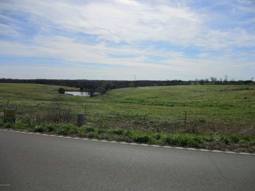 Land for Sale at Tract 1 Bloomfield Taylorsville, Kentucky 40071 United States