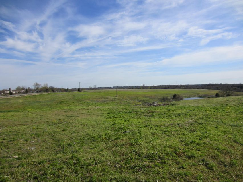 Land for Sale at Tract 6 Bloomfield Taylorsville, Kentucky 40071 United States