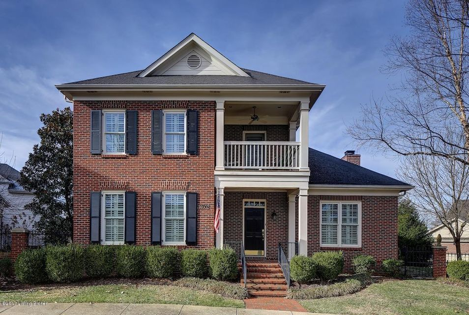 Single Family Home for Sale at 4602 Asbury Park Terrace Louisville, Kentucky 40241 United States