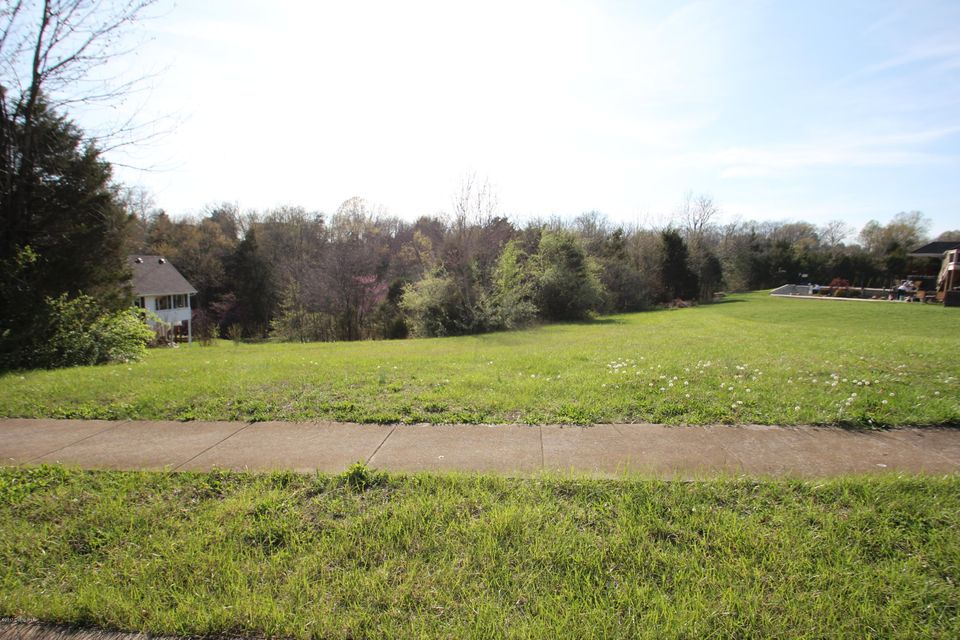 Additional photo for property listing at LT 86 Cedar Point  Mount Washington, Kentucky 40047 United States