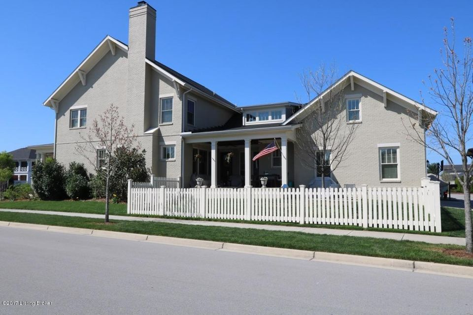 Additional photo for property listing at 9207 Anemone Drive  Prospect, Kentucky 40059 United States