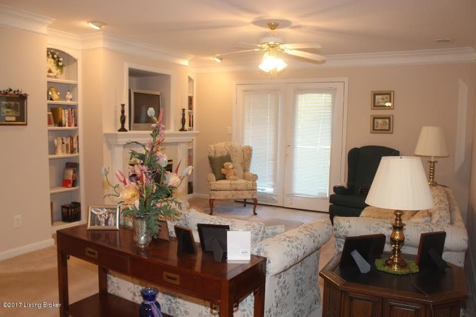 Condominium for Sale at 7501 Judy Avenue Louisville, Kentucky 40214 United States