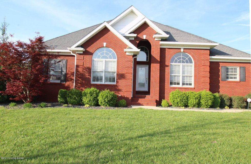 Single Family Home for Sale at 106 Four Seasons Drive Coxs Creek, Kentucky 40013 United States