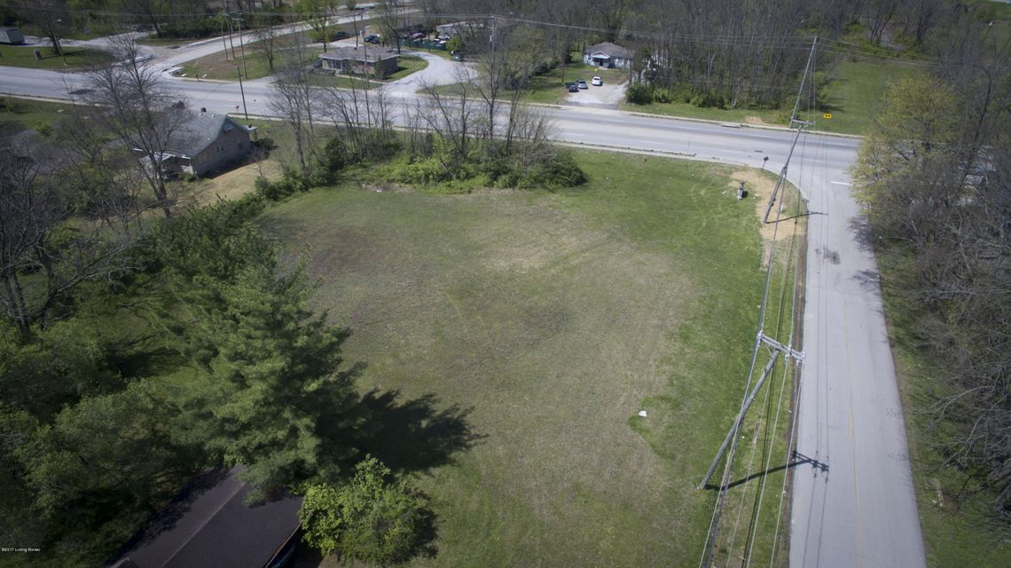 Land for Sale at 8704 Brown Auston Fairdale, Kentucky 40118 United States