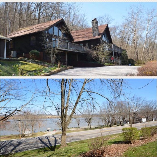 Single Family Home for Sale at 2800 US 42 Warsaw, Kentucky 41095 United States