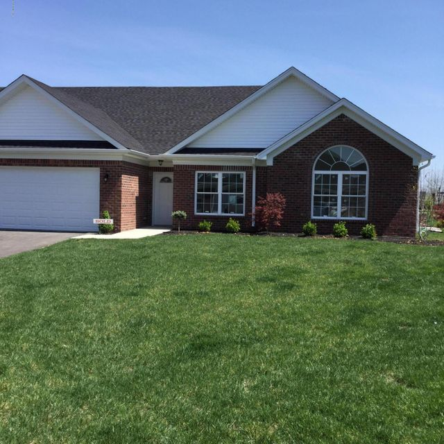 Condominium for Sale at 9907 Lindsey Springs Way Louisville, Kentucky 40291 United States