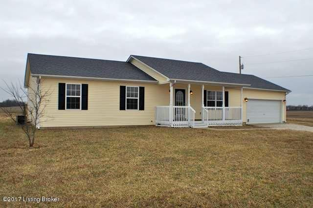 Single Family Home for Sale at 7438 highway 79 Guston, Kentucky 40142 United States