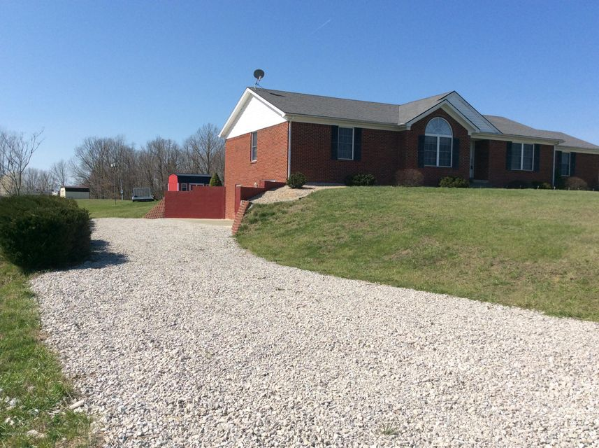 Additional photo for property listing at 1540 Ashby Road  Lawrenceburg, Kentucky 40342 United States