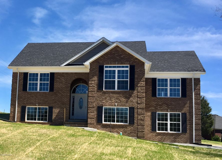 Single Family Home for Sale at 201 S Howard Street Bardstown, Kentucky 40004 United States