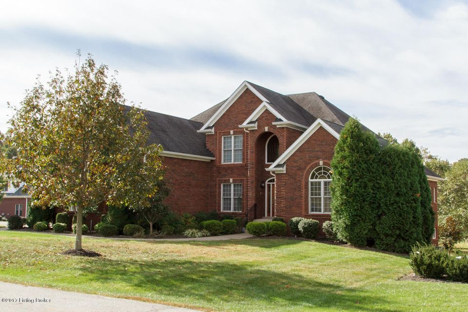 Single Family Home for Sale at 7000 Walton Way Crestwood, Kentucky 40014 United States