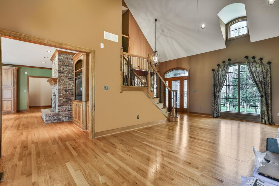 Additional photo for property listing at 4416 Webb Road  Simpsonville, Kentucky 40067 United States